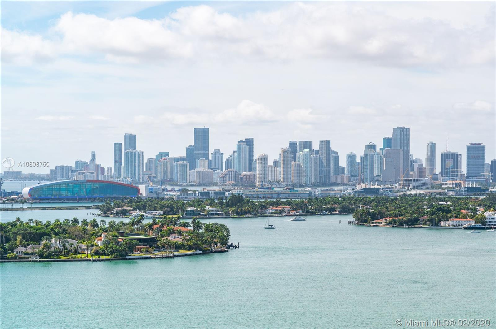 1330  West Ave #2210 For Sale A10808750, FL