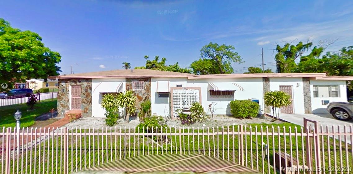 2451 NW 60th St  For Sale A10814759, FL