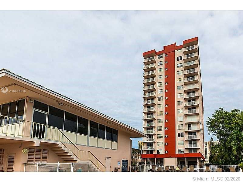 3161 S Ocean Dr #409 For Sale A10814810, FL