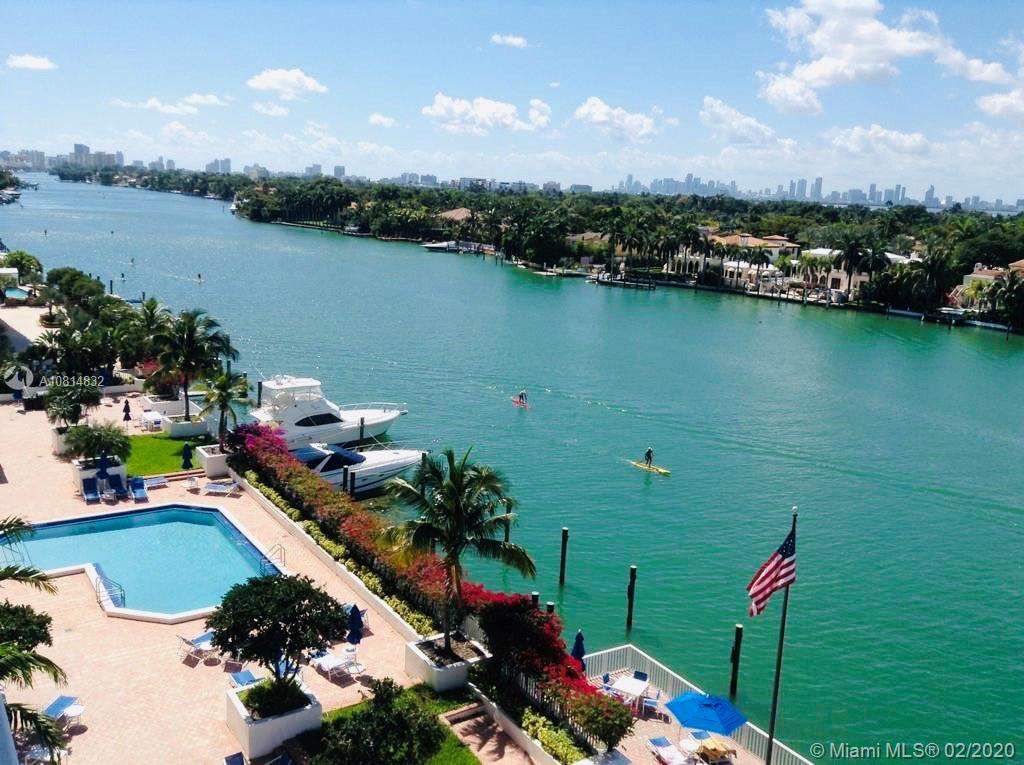 5700  Collins Ave #7K For Sale A10814832, FL