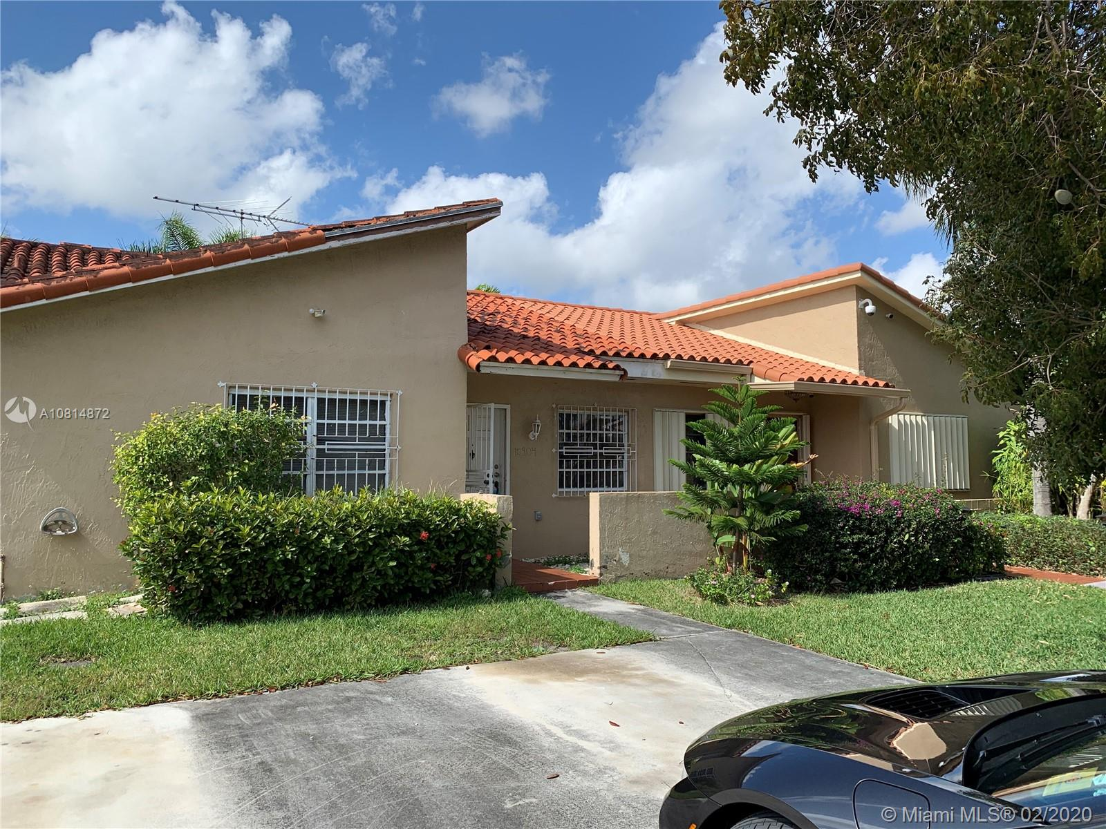 10904 SW 146th Ct  For Sale A10814872, FL