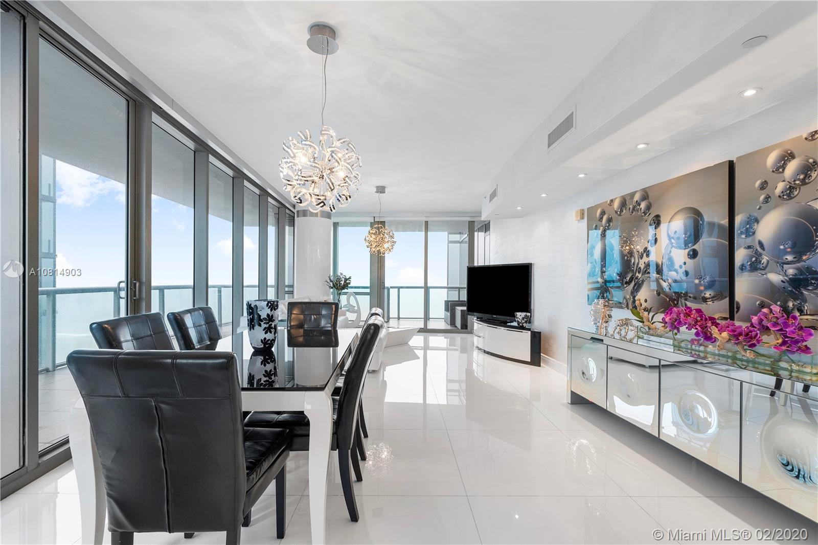 17121  Collins Ave #1208 For Sale A10814903, FL