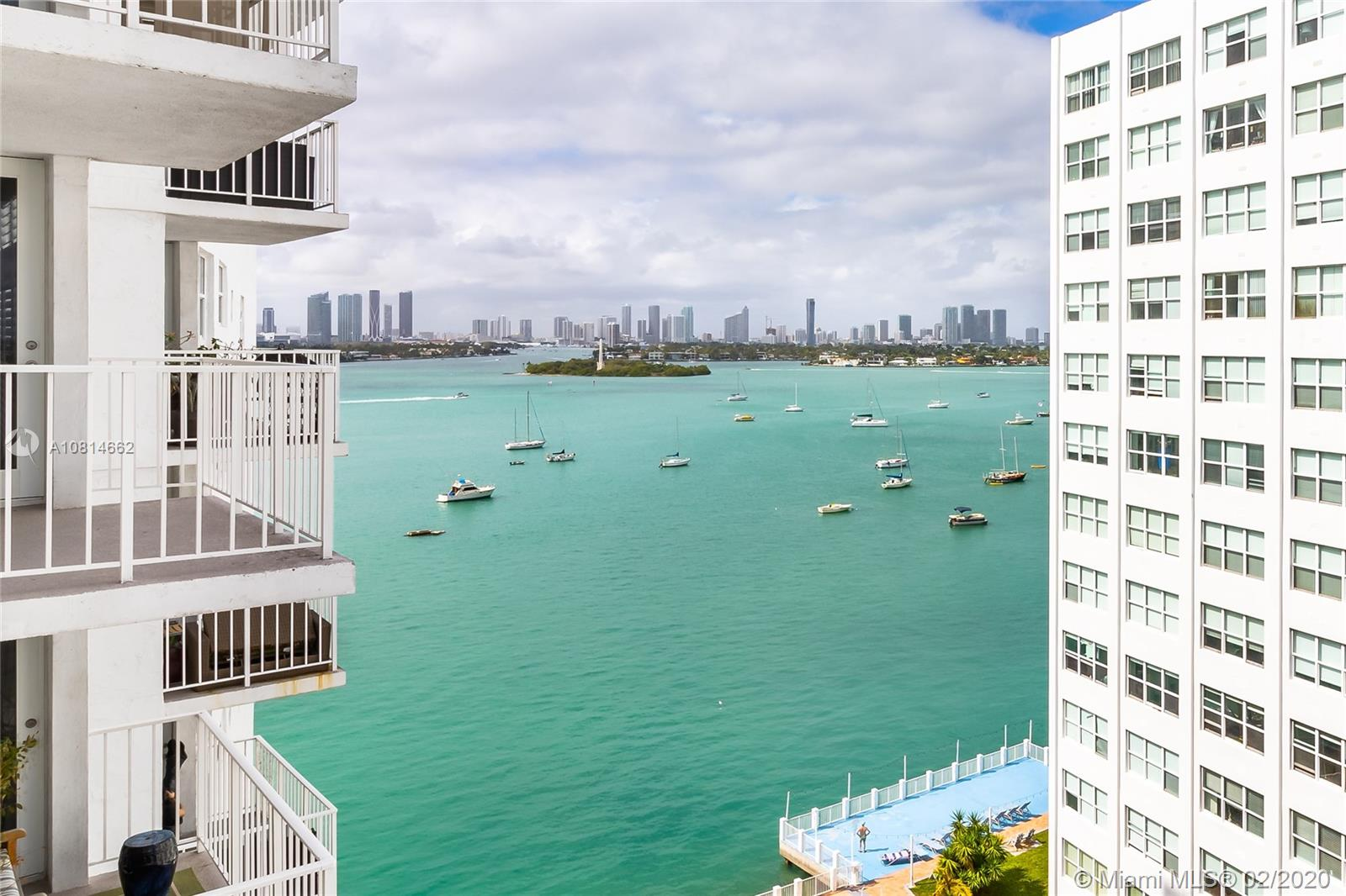 1228  West Ave #1005 For Sale A10814662, FL