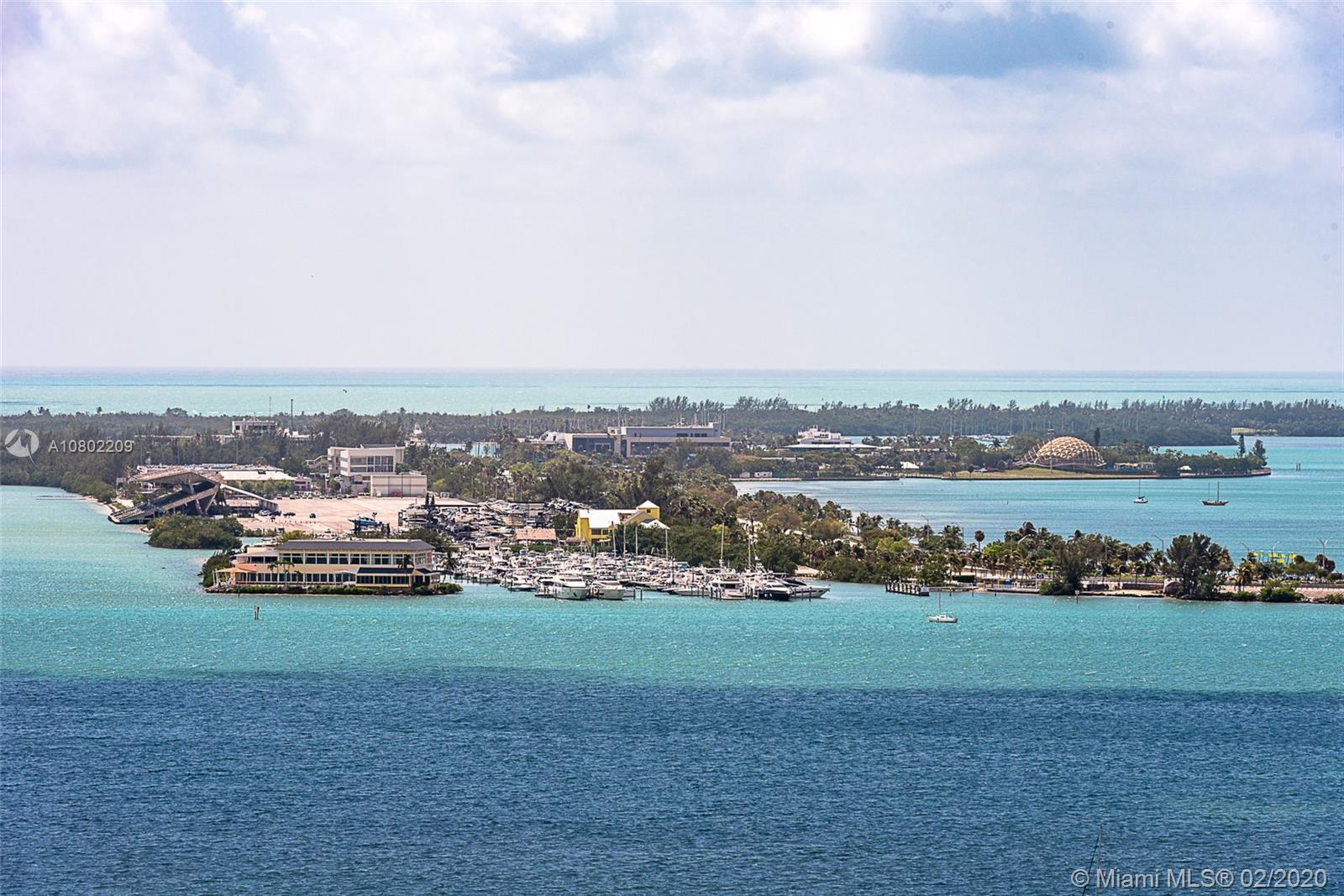 1155  Brickell Bay Dr #2501 For Sale A10802209, FL