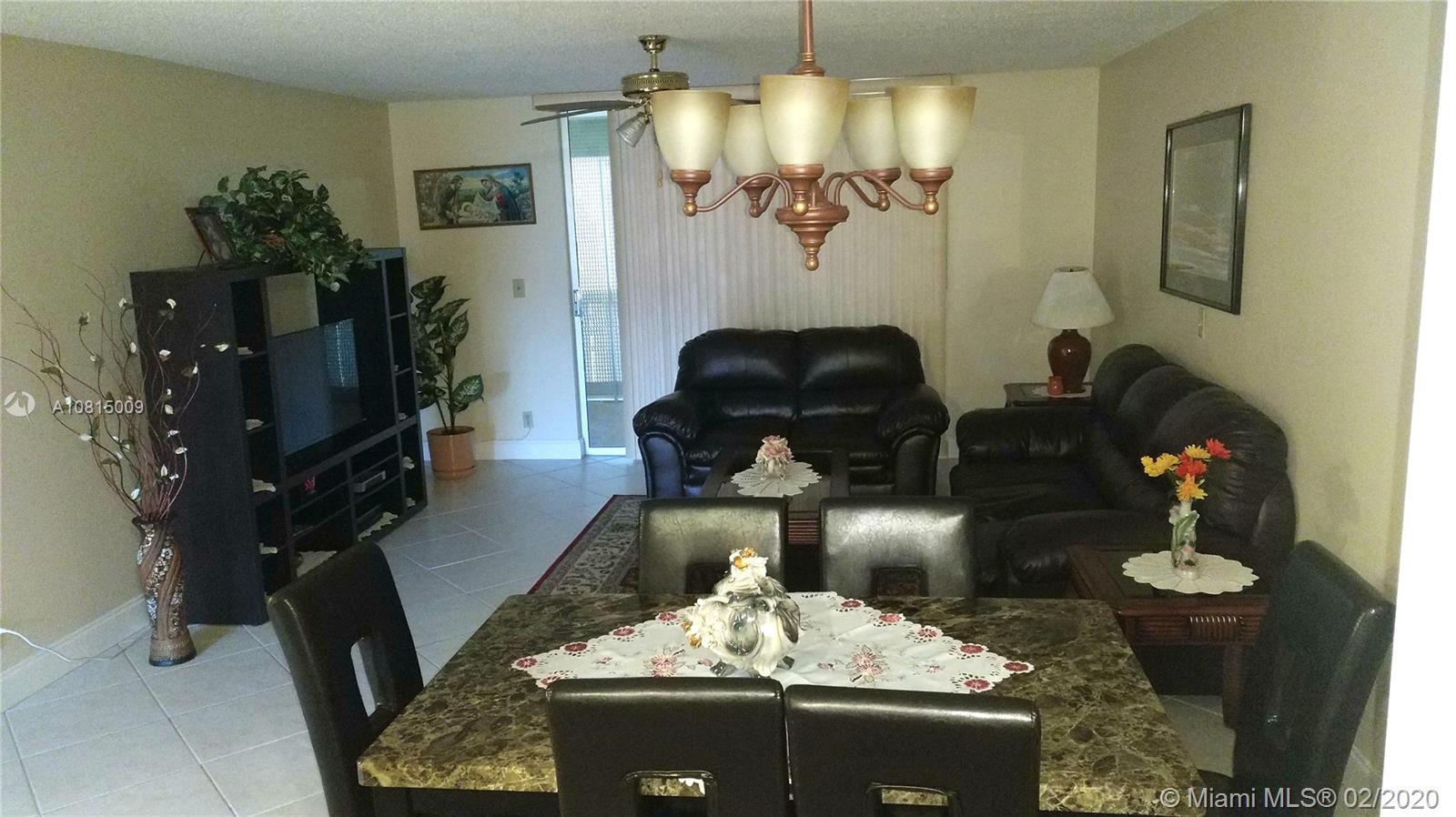 500 NE 12th Ave #607 For Sale A10815009, FL