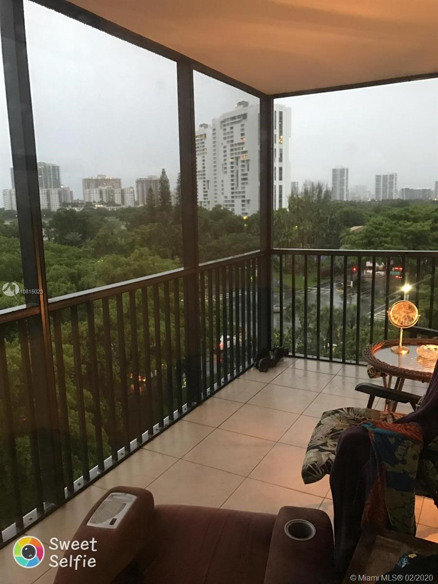 3375 N Country Club Dr #604 For Sale A10815023, FL