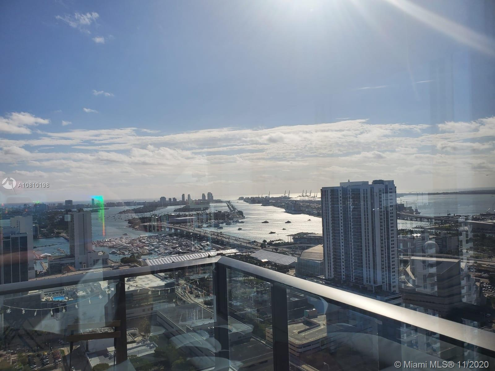 1600 NE 1st Ave #3706 For Sale A10810198, FL