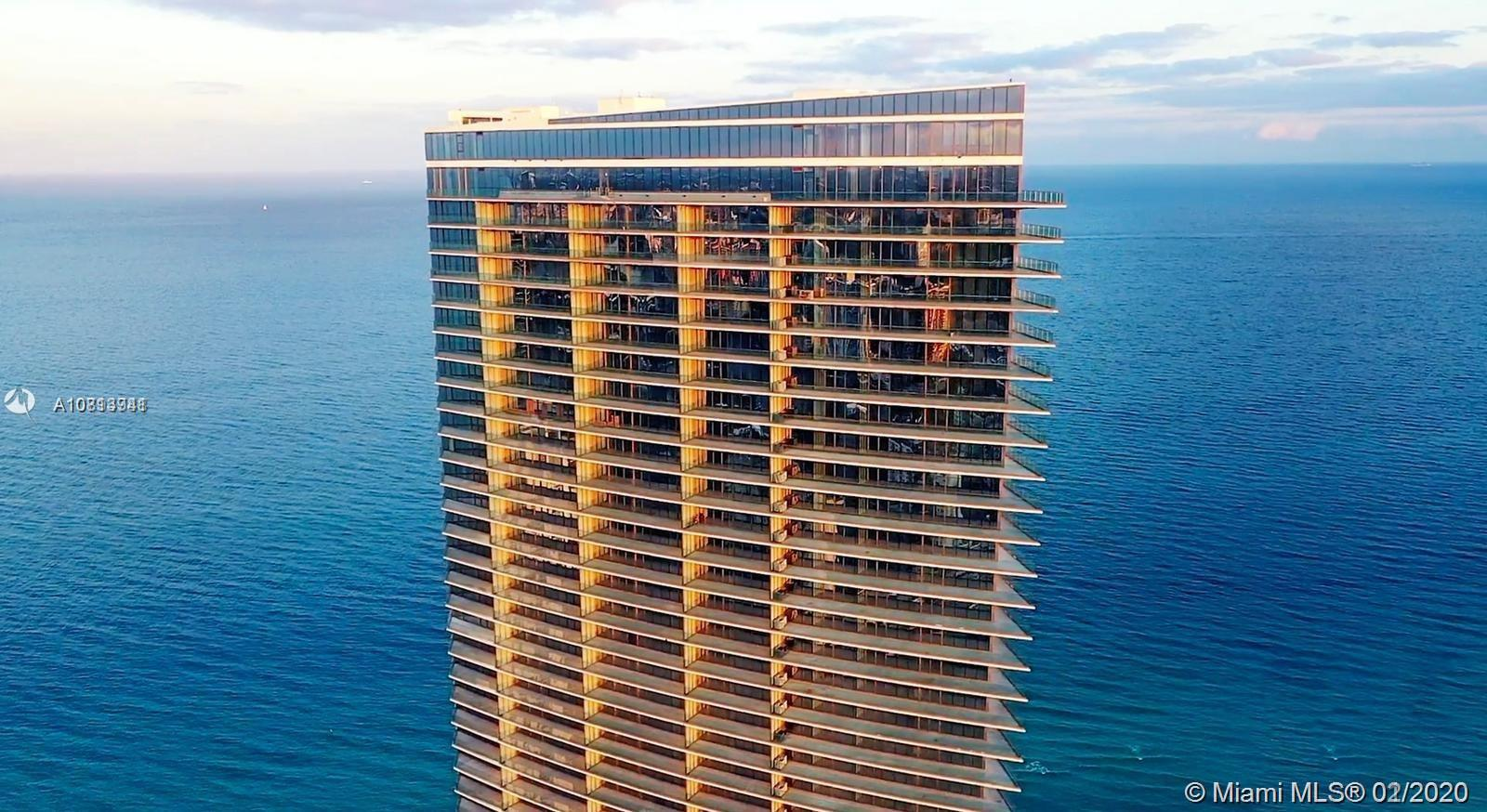 18975  Collins Ave #2105 For Sale A10813941, FL