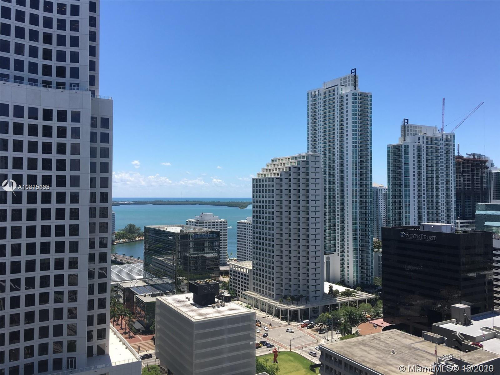 68 SE 6th St #2205 For Sale A10815165, FL