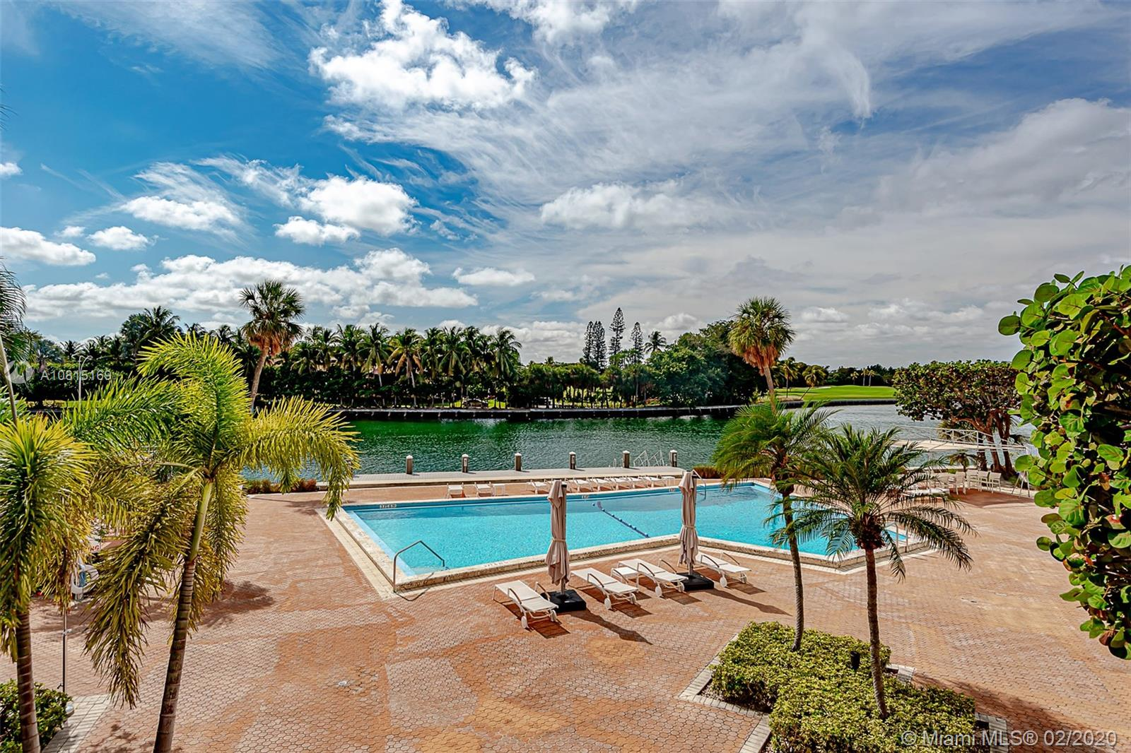 Beautiful 2 bedroom unit in Bay Harbor Islands. FURNITURE INCLUDED !!! Walking distance to best beaches and Bal Harbour Shops. Unit was totally renewed 4 years ago. Incredible views and sunsets to the intercostal. Best price in the building. Easy to show !!!