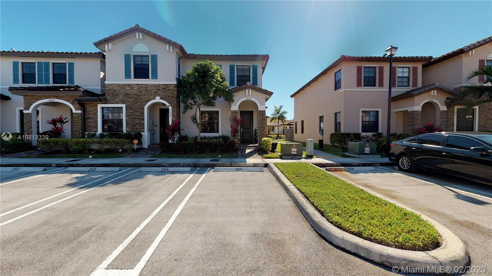 15062 SW 116th St  For Sale A10813339, FL