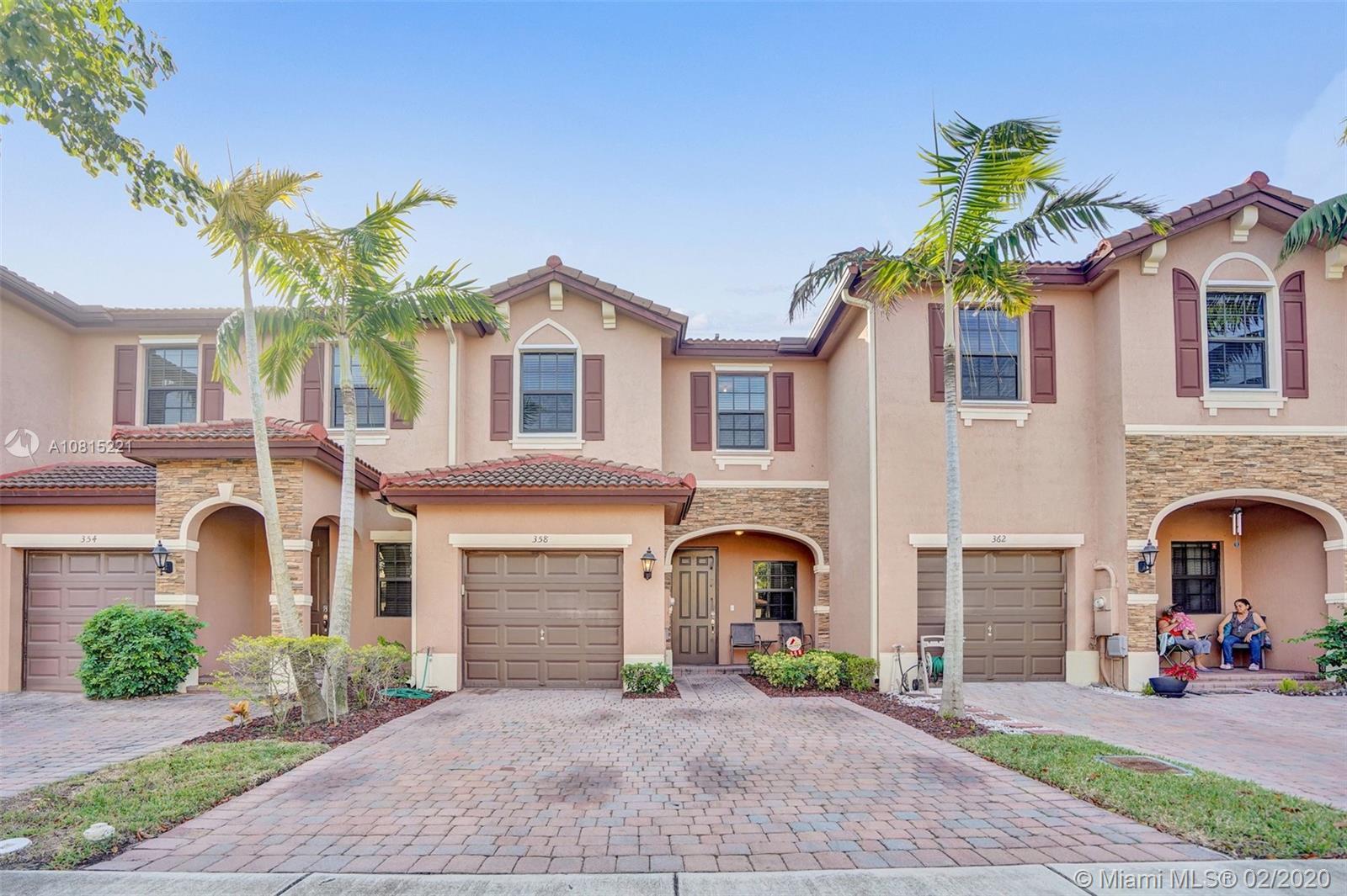 358 NE 37th Ave #358 For Sale A10815221, FL