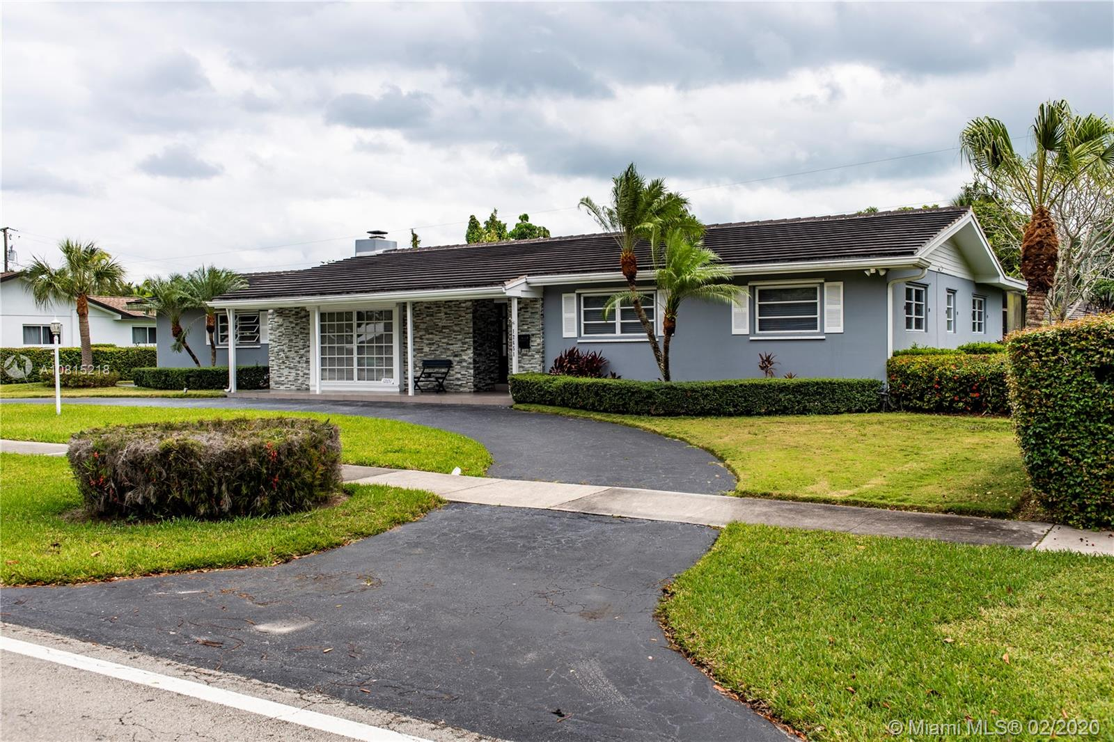 12651 SW 72nd Ave  For Sale A10815218, FL