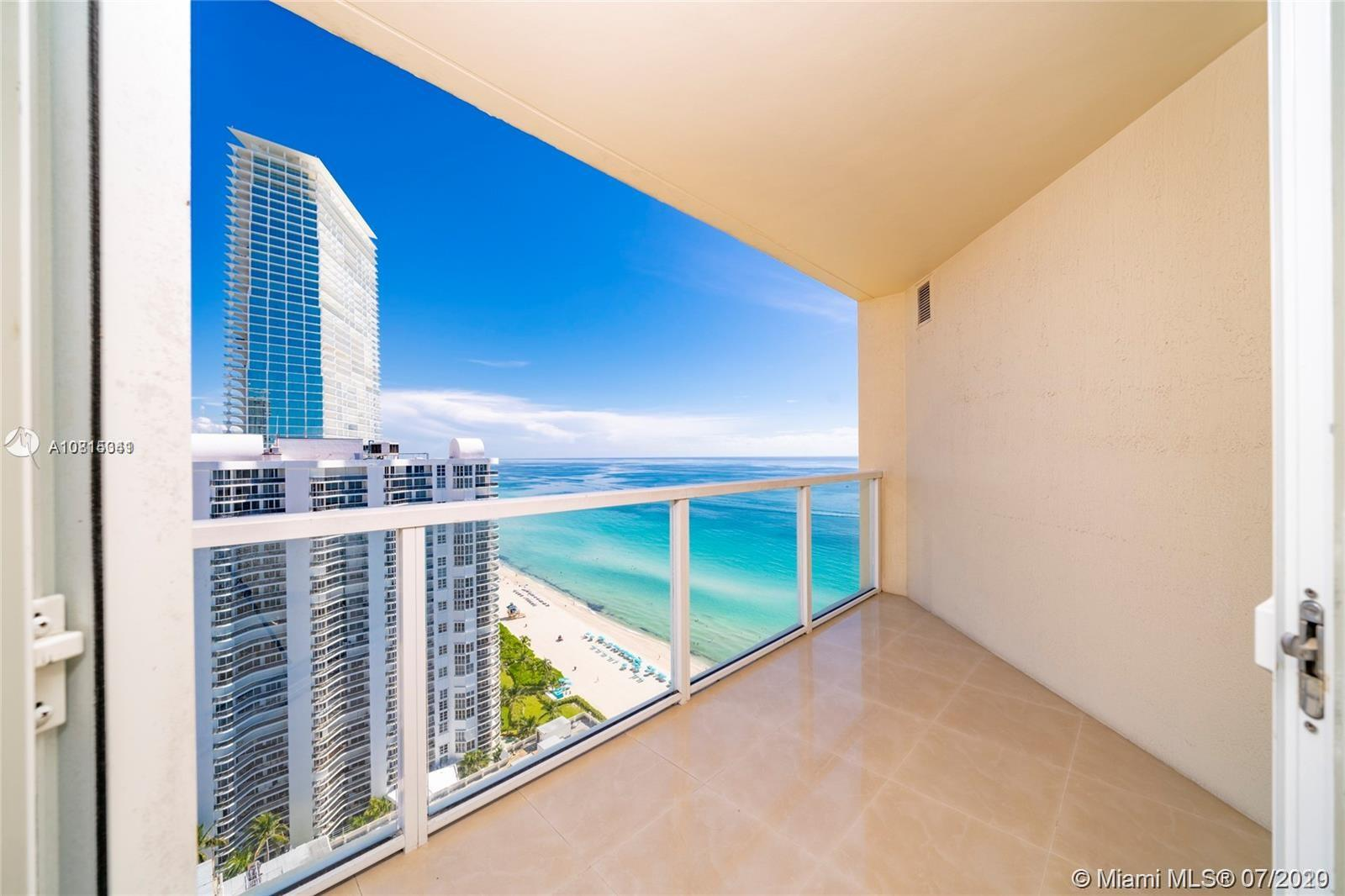 16699  Collins Ave #3405 For Sale A10815341, FL