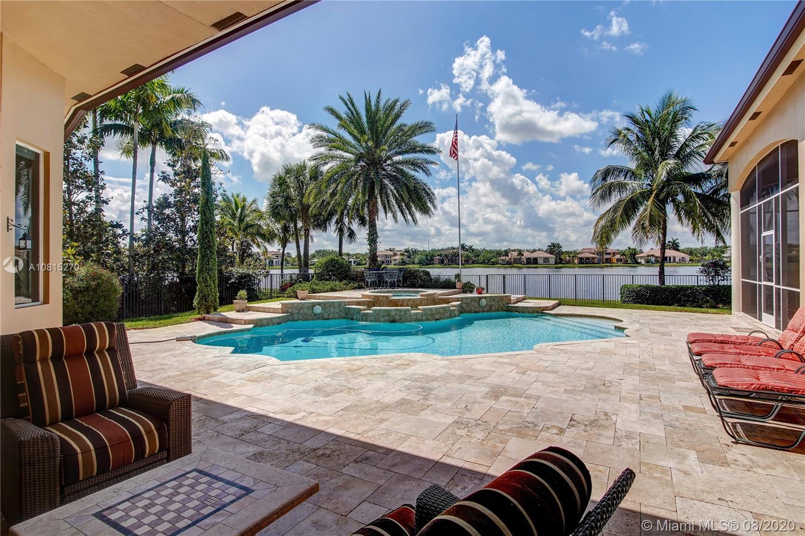 3055  Lake Ridge Lane  For Sale A10815270, FL