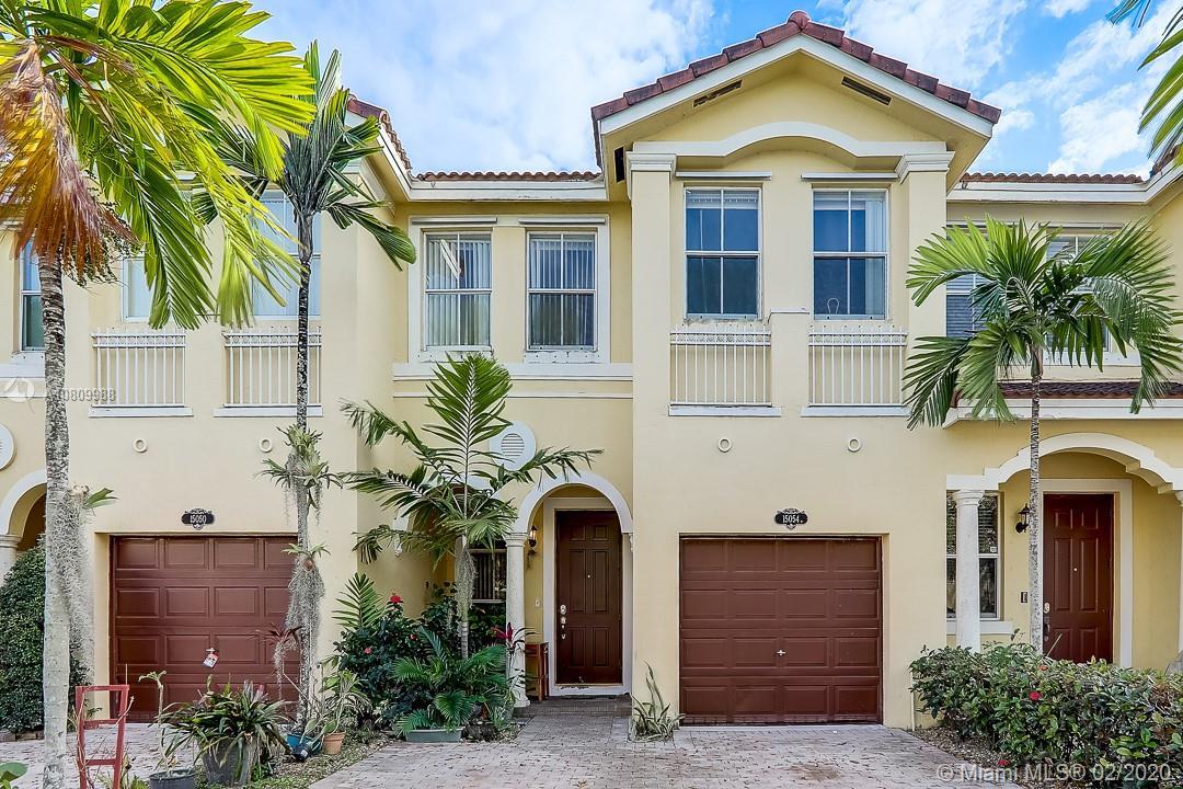 15054 SW 9th Ter, Miami, FL 33194