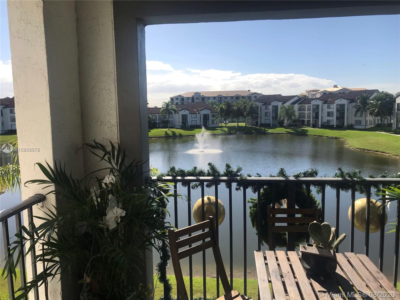 4460 NW 107th Ave #306-8 For Sale A10808678, FL