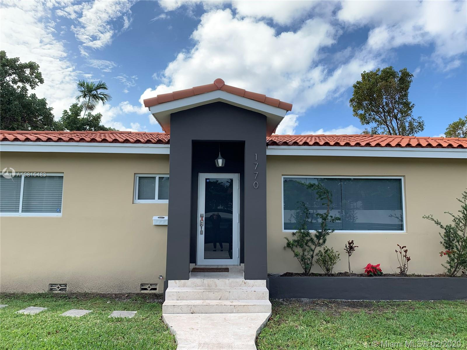 1770 SW 17th Ave  For Sale A10815483, FL