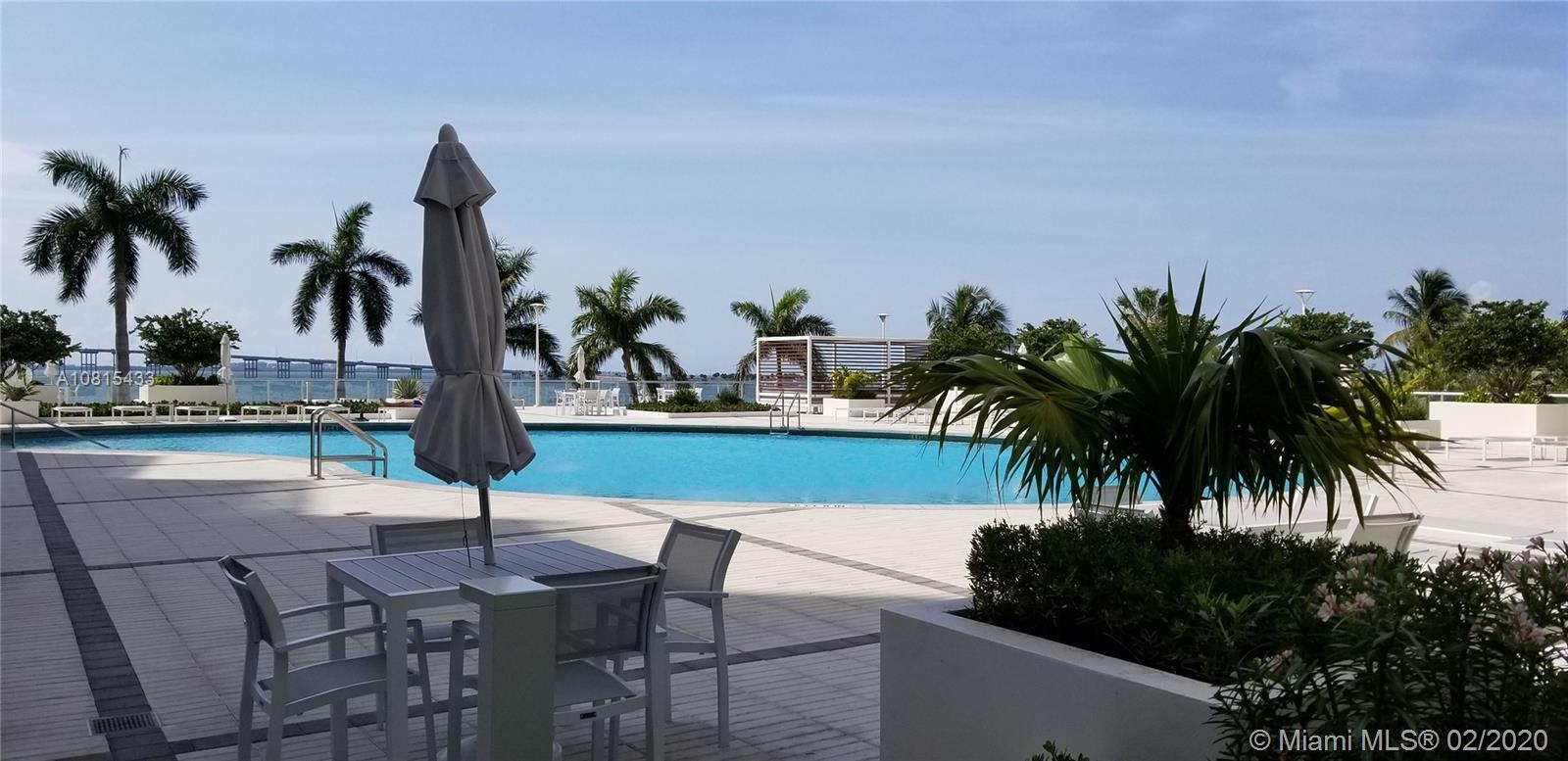 1541  Brickell Ave #B310 For Sale A10815433, FL