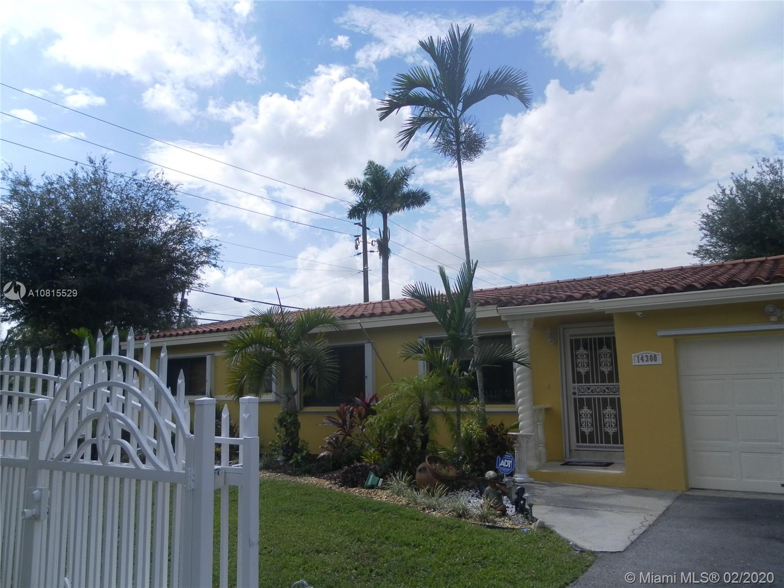 14300 NW 16th Ave, Miami, FL 33167