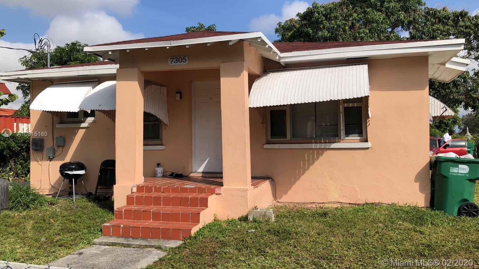 7305 NW 17th Ct  For Sale A10815160, FL