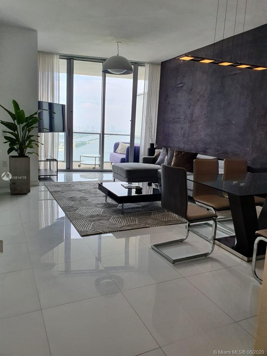 1100  Biscayne Blvd #3802 For Sale A10814178, FL