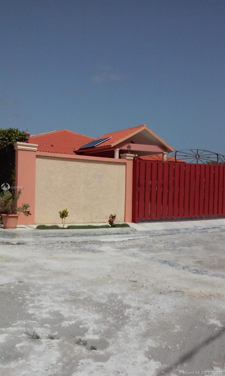 4  ESQUINA 7 PUNTA CANA  For Sale A10815442, FL