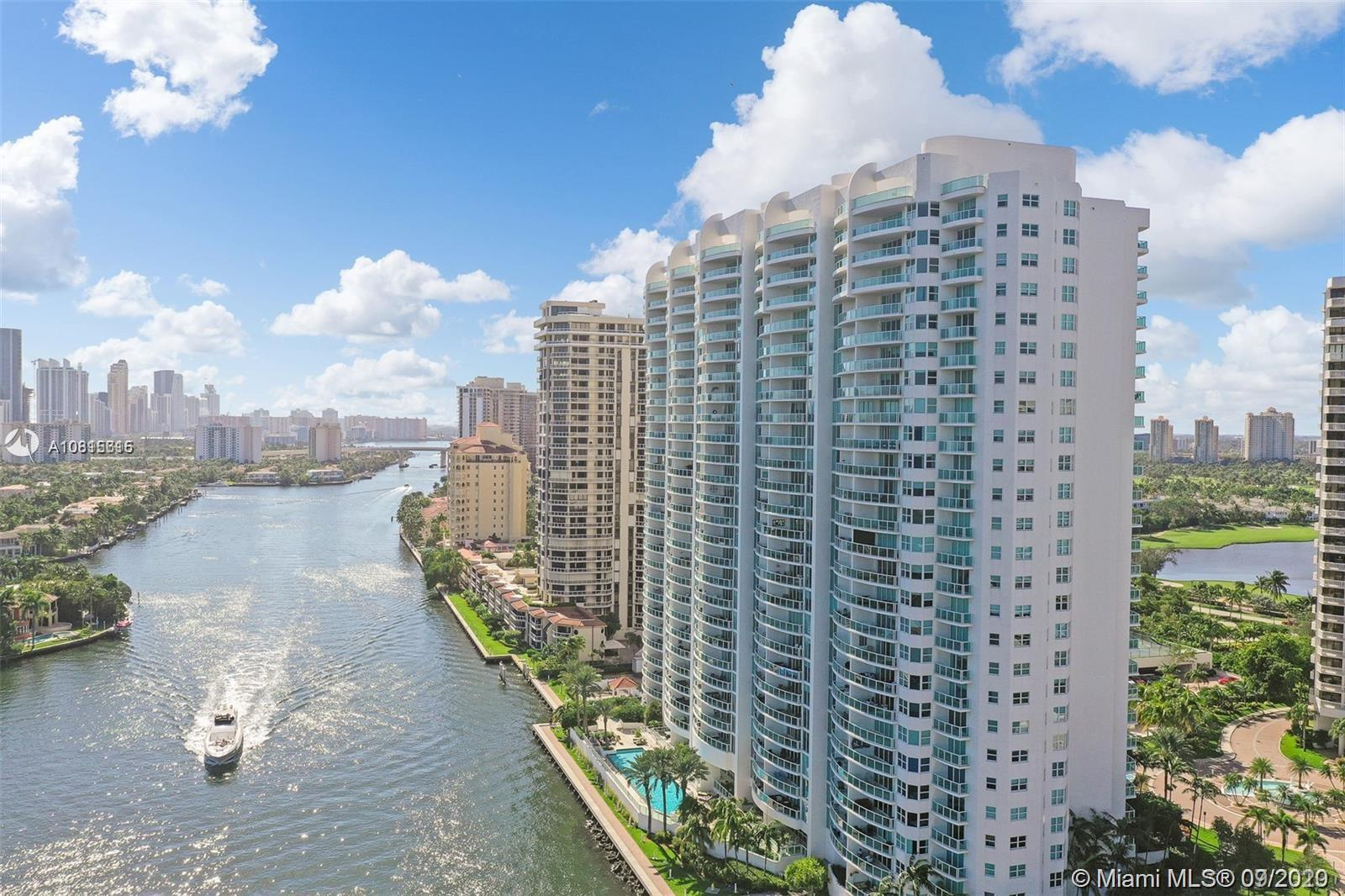 20201 E Country Club Dr #1808 For Sale A10815615, FL