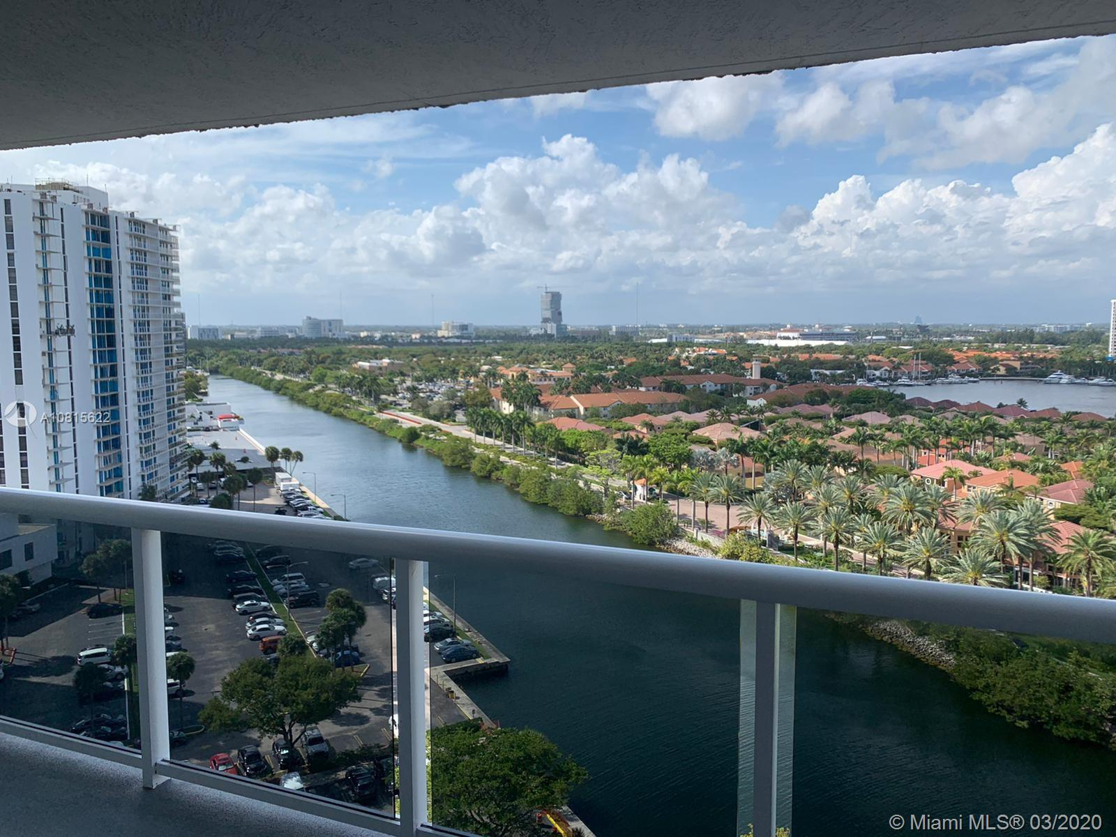 20505 E Country Club Dr #1631 For Sale A10815622, FL