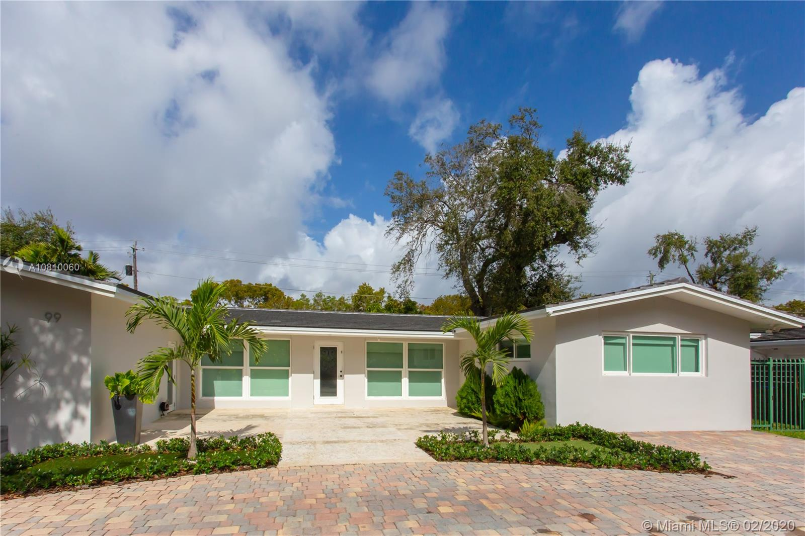 99  Shore Dr W  For Sale A10810060, FL