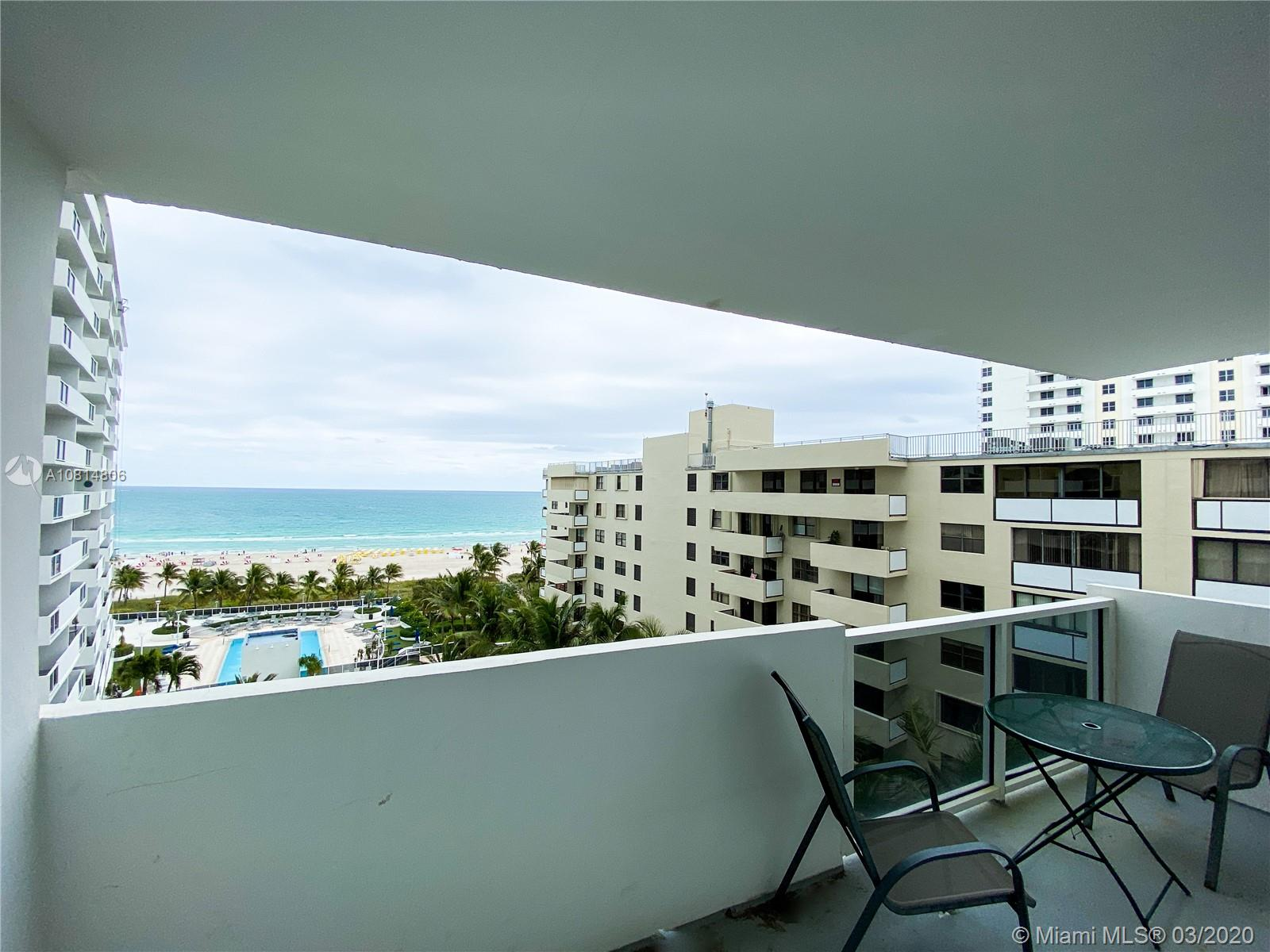 100  Lincoln Rd #919 For Sale A10814806, FL
