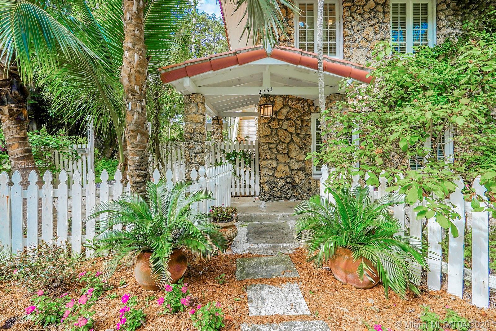 3753  Matheson Ave  For Sale A10815569, FL