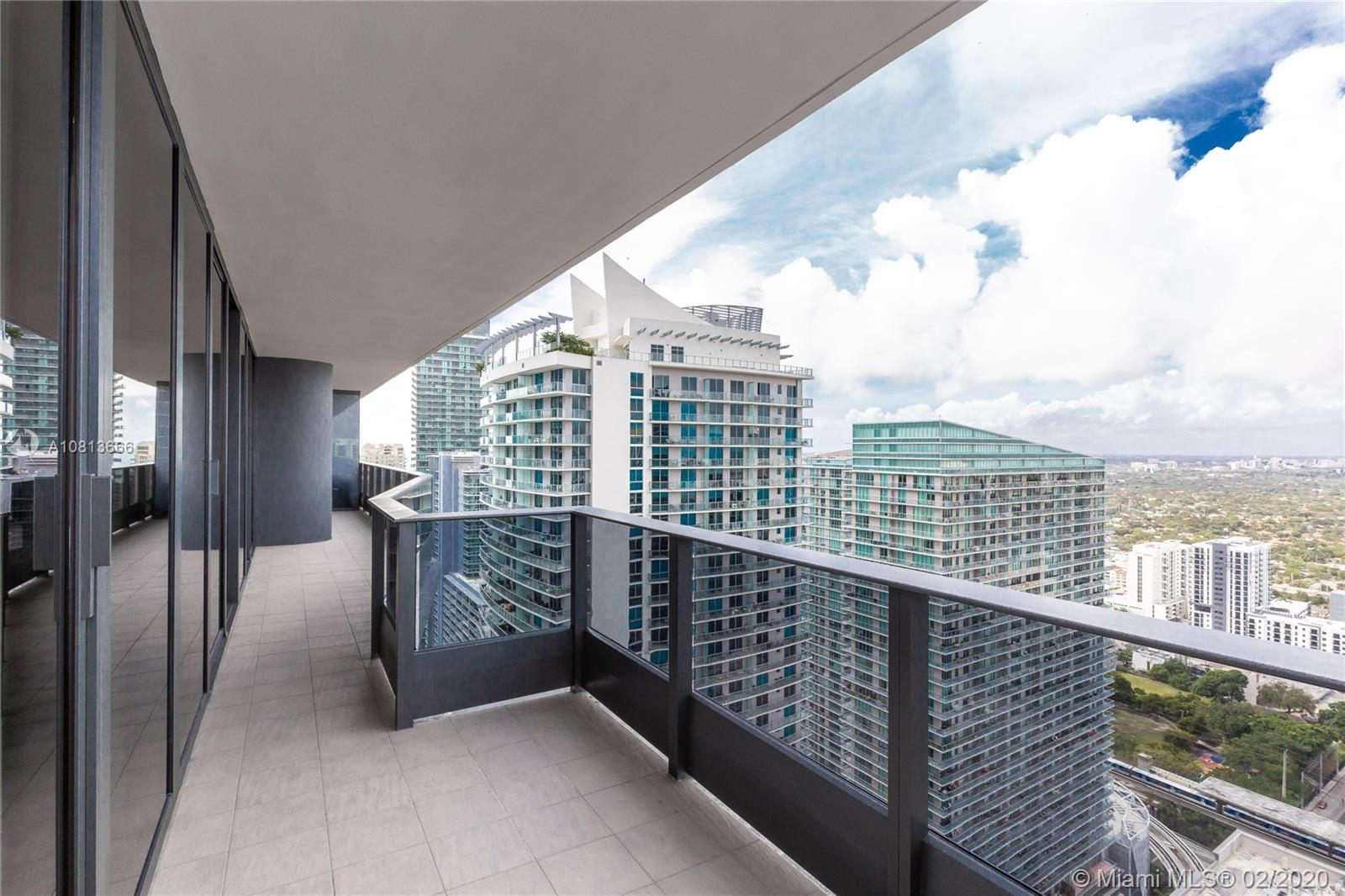 1000  Brickell Plaza #4006 For Sale A10813666, FL