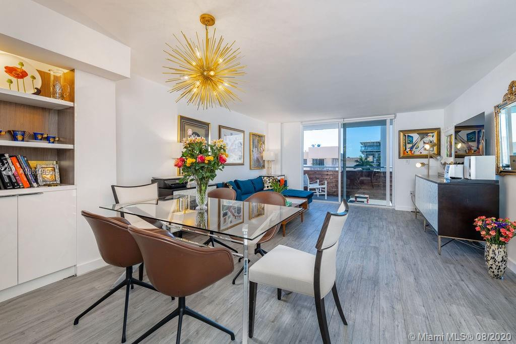 1658  Bay Rd #501 For Sale A10814995, FL