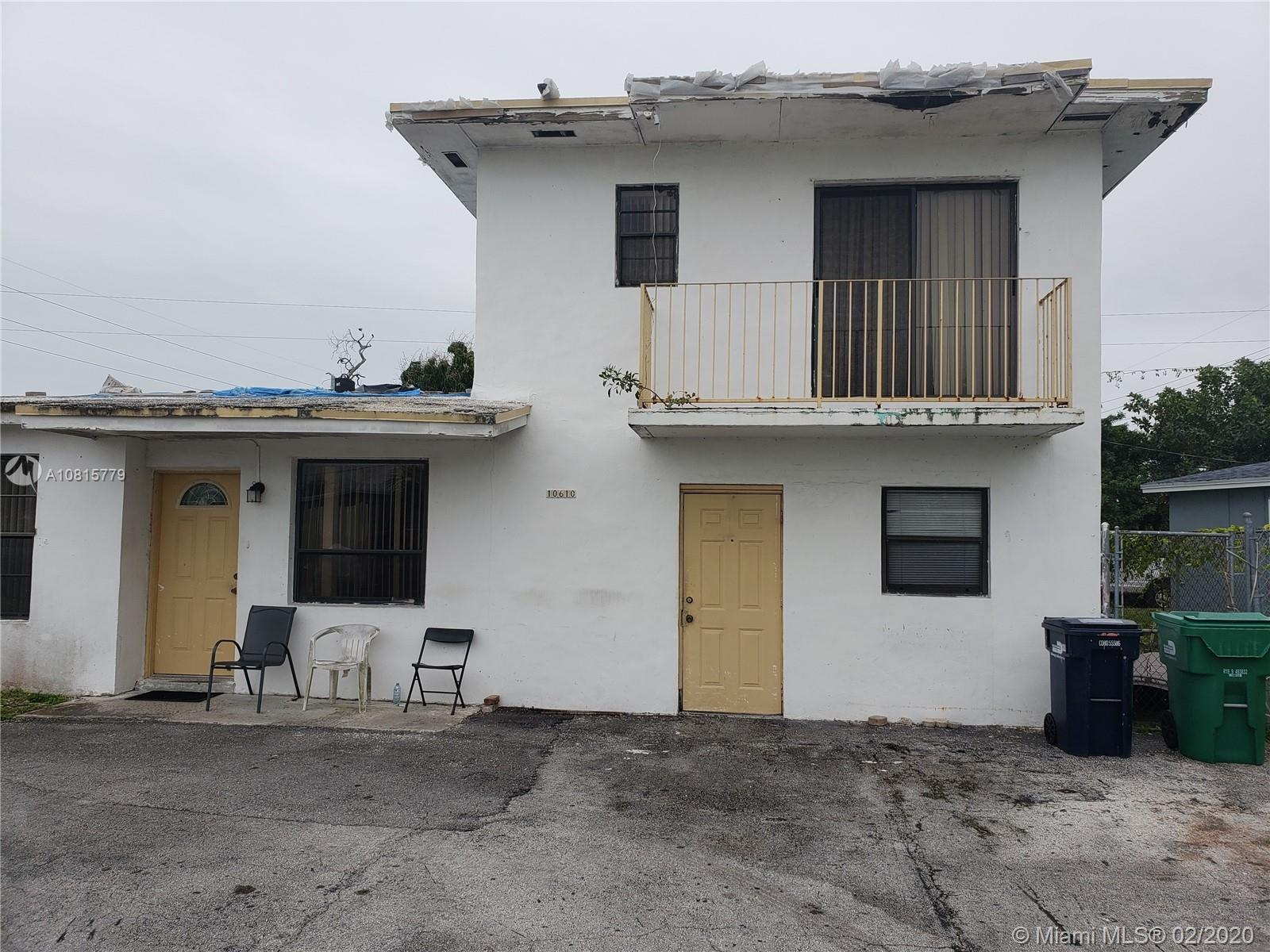 10610 SW 149th St  For Sale A10815779, FL
