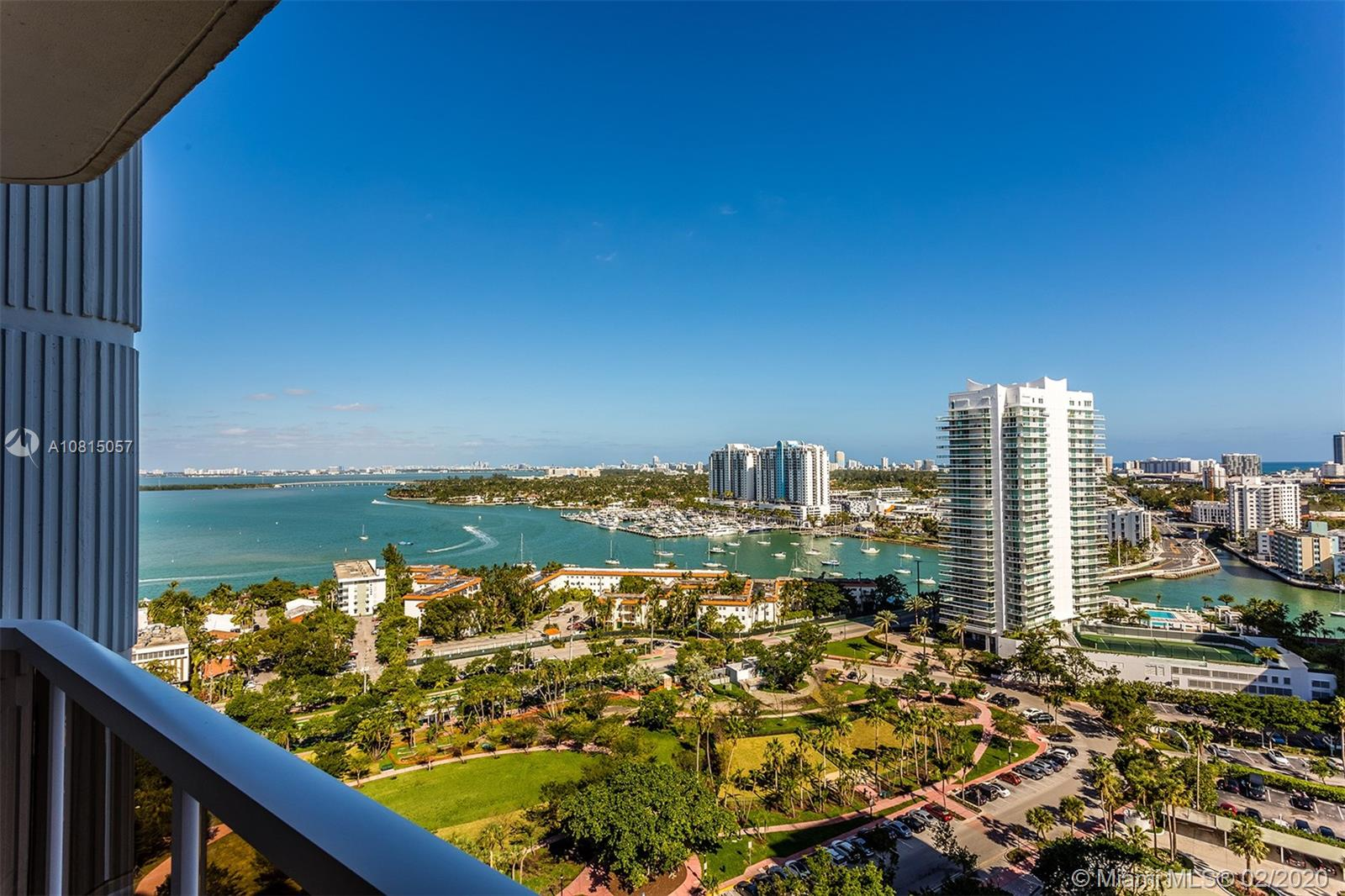 9  Island Ave #2111 For Sale A10815057, FL