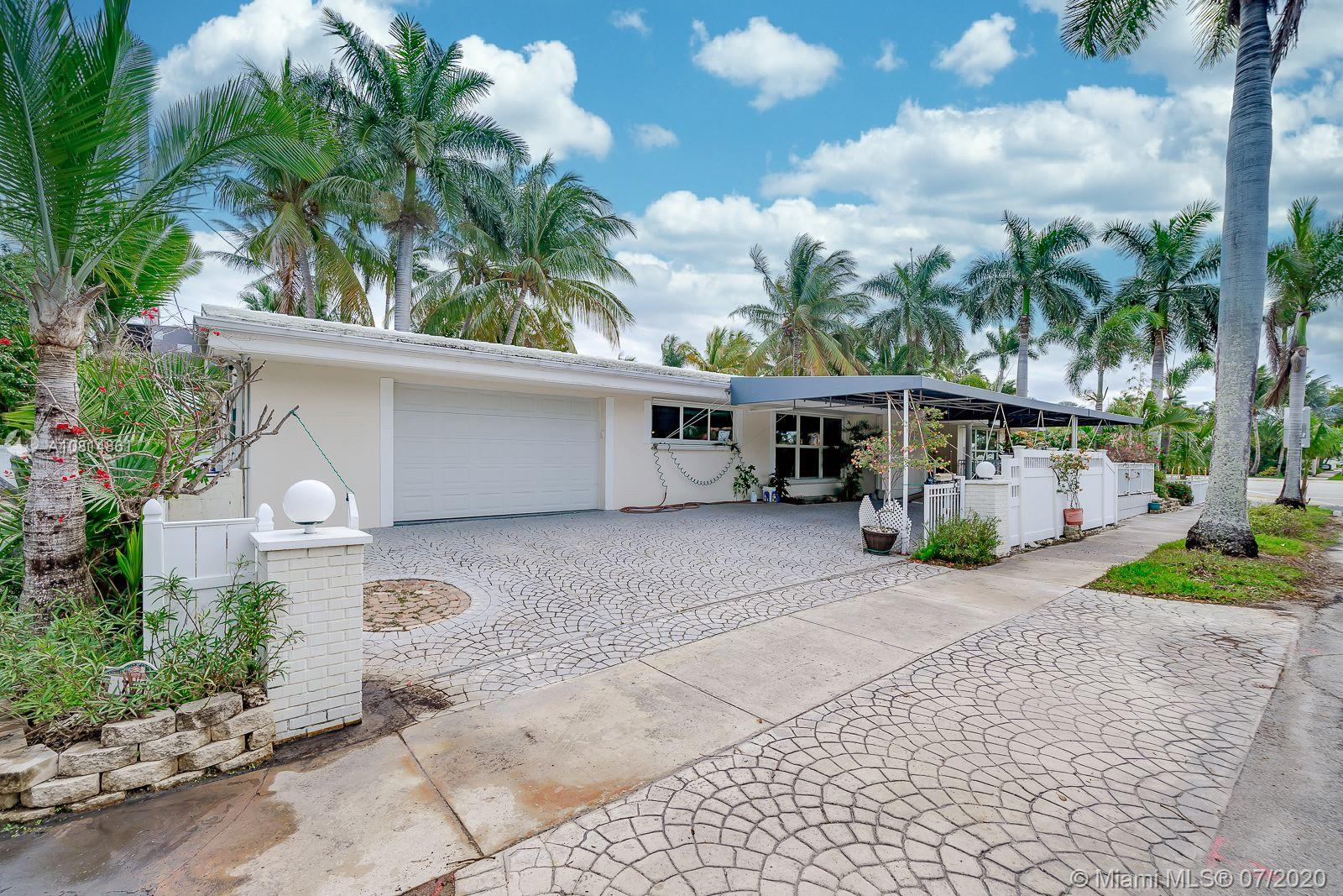 751  Hollywood Blvd  For Sale A10814861, FL