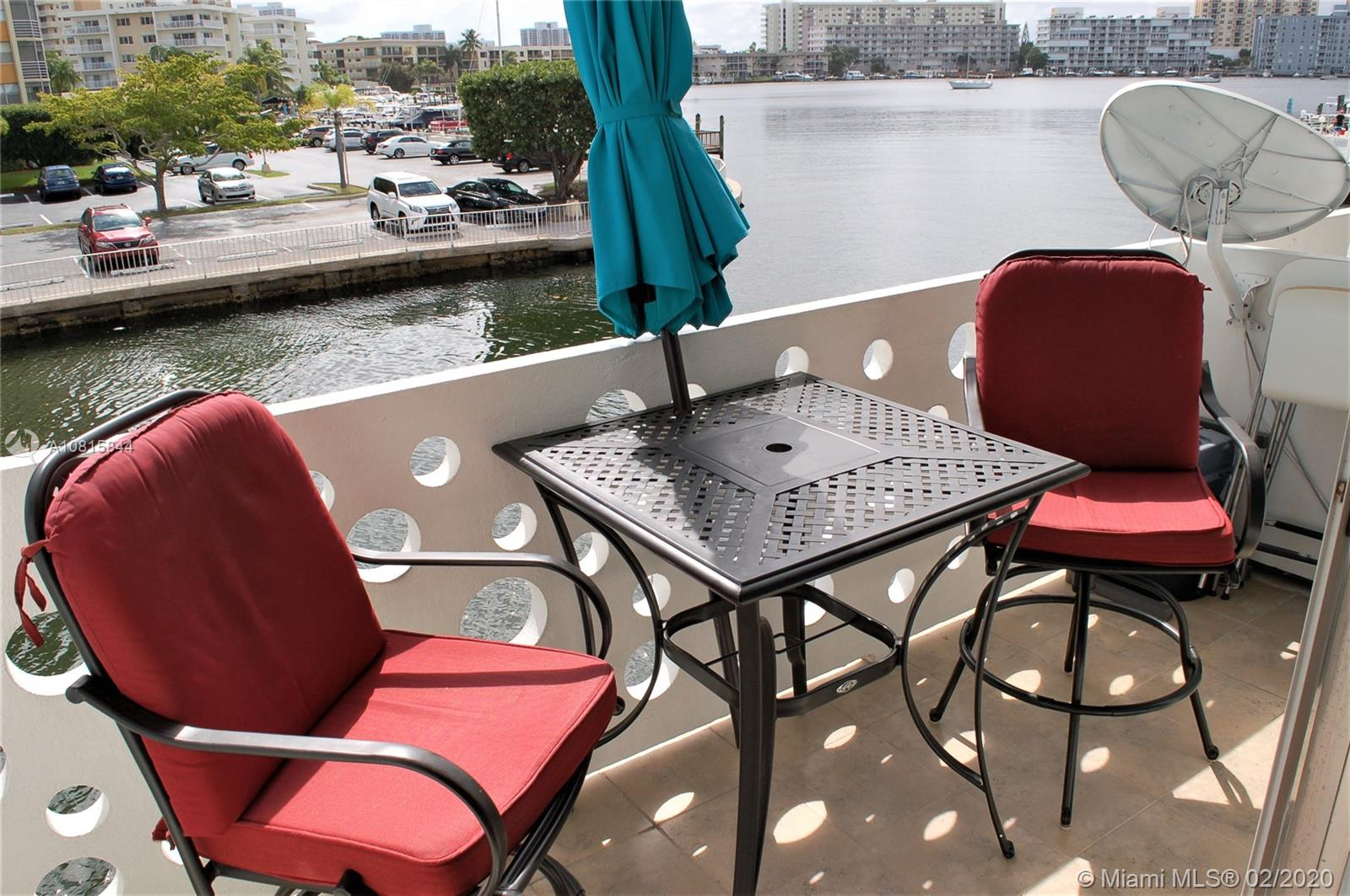 2500  Diana Dr #203 For Sale A10815844, FL