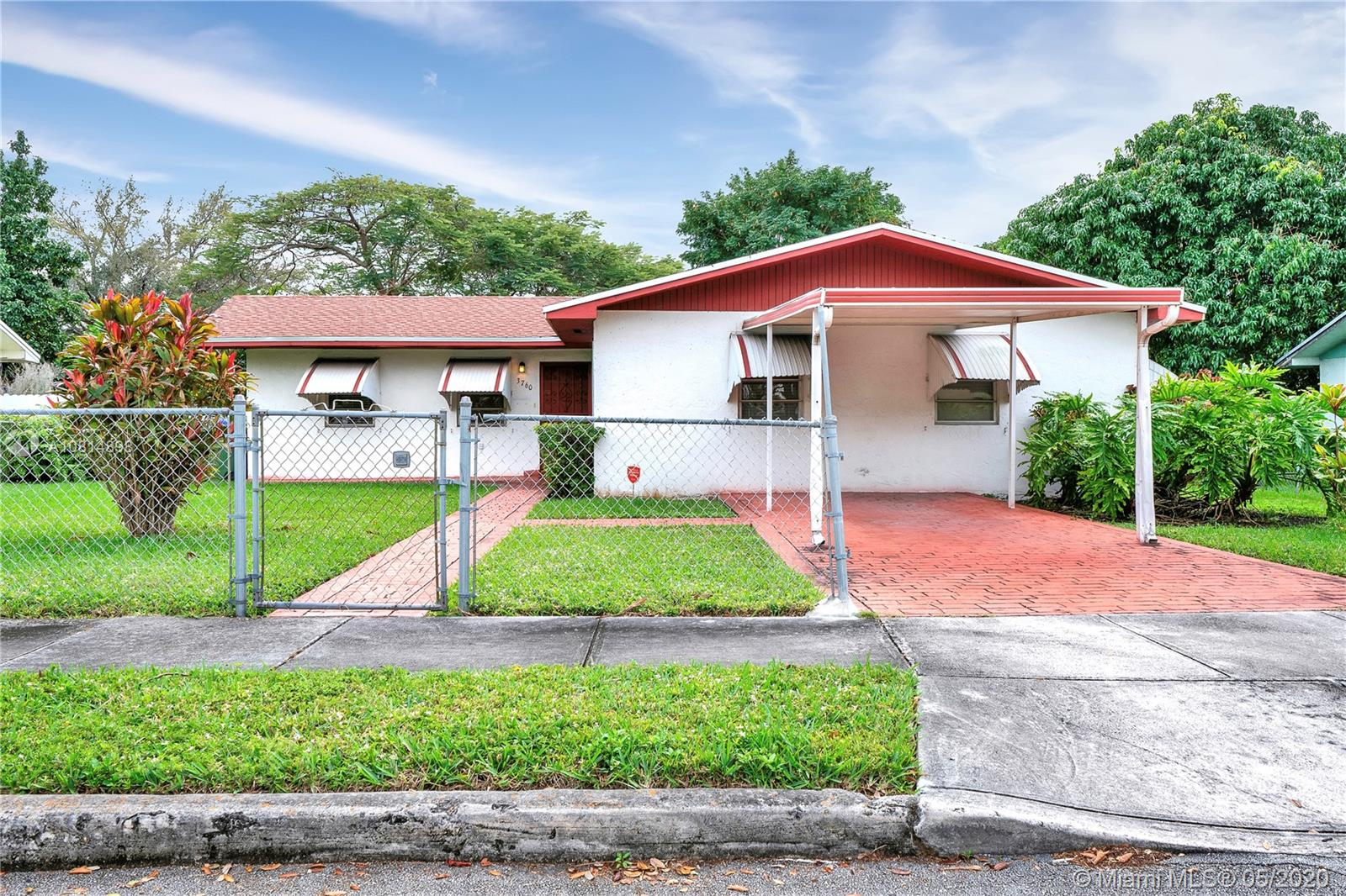 3760  Percival Ave  For Sale A10814898, FL