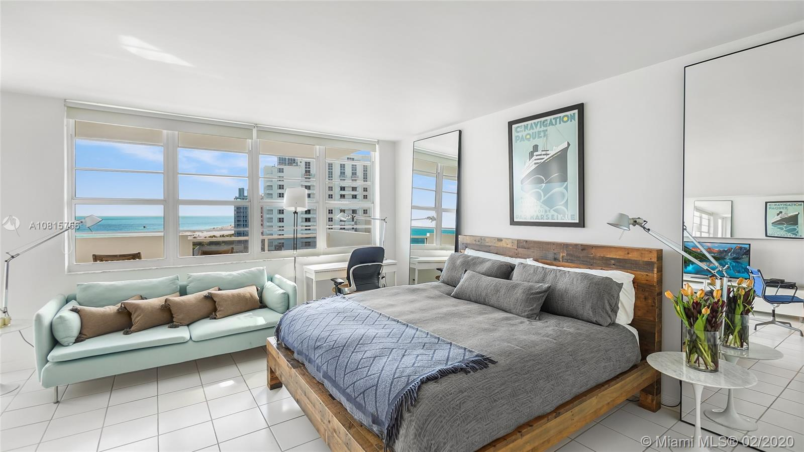 100  Lincoln Rd #1240 For Sale A10815766, FL