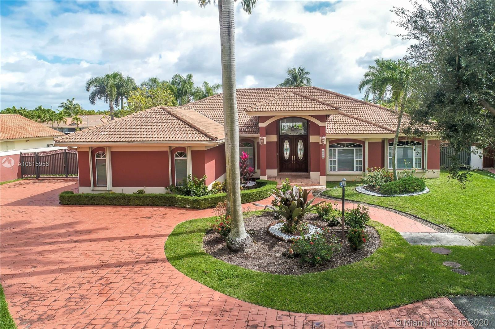 3171 SW 134th Ct  For Sale A10815956, FL