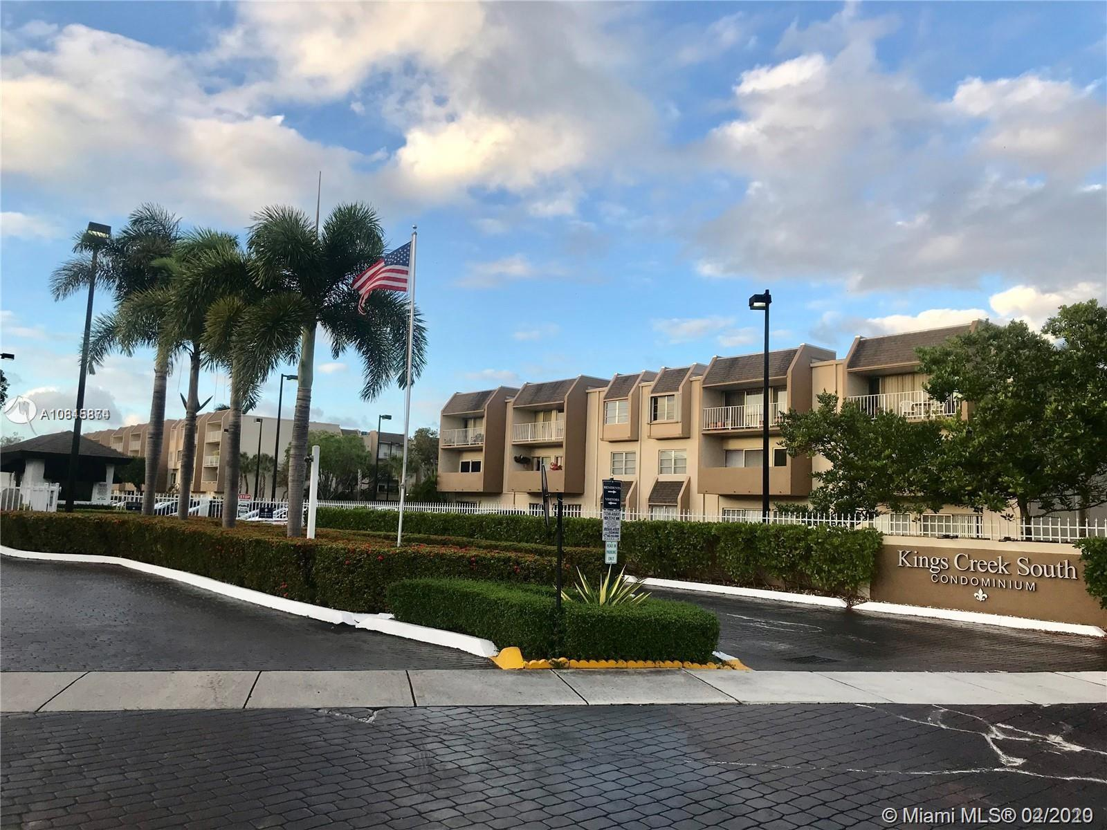 7725 SW 86th St #A1-322 For Sale A10815874, FL
