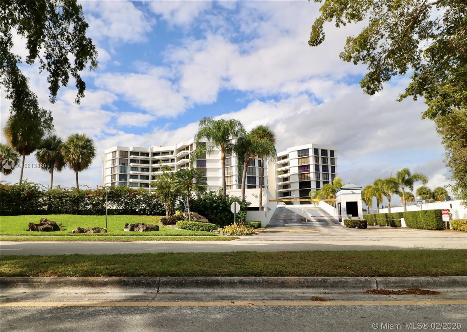 13951 SW 66 ST #106A For Sale A10813886, FL