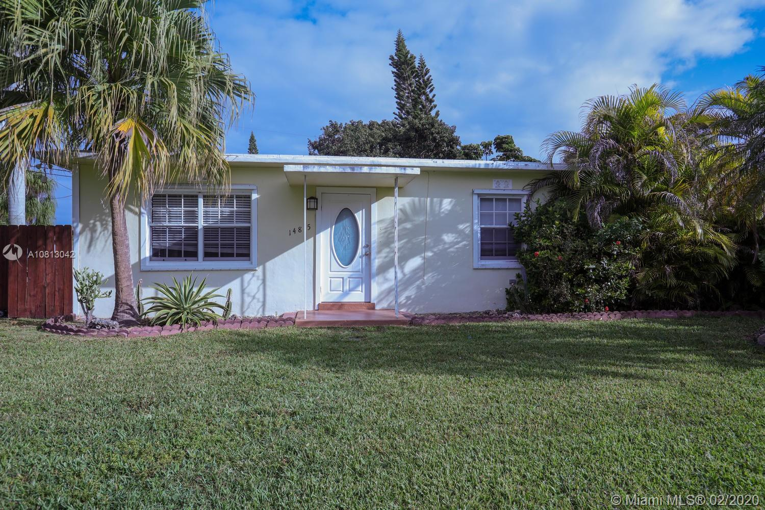 14815  Garfield Dr  For Sale A10813042, FL
