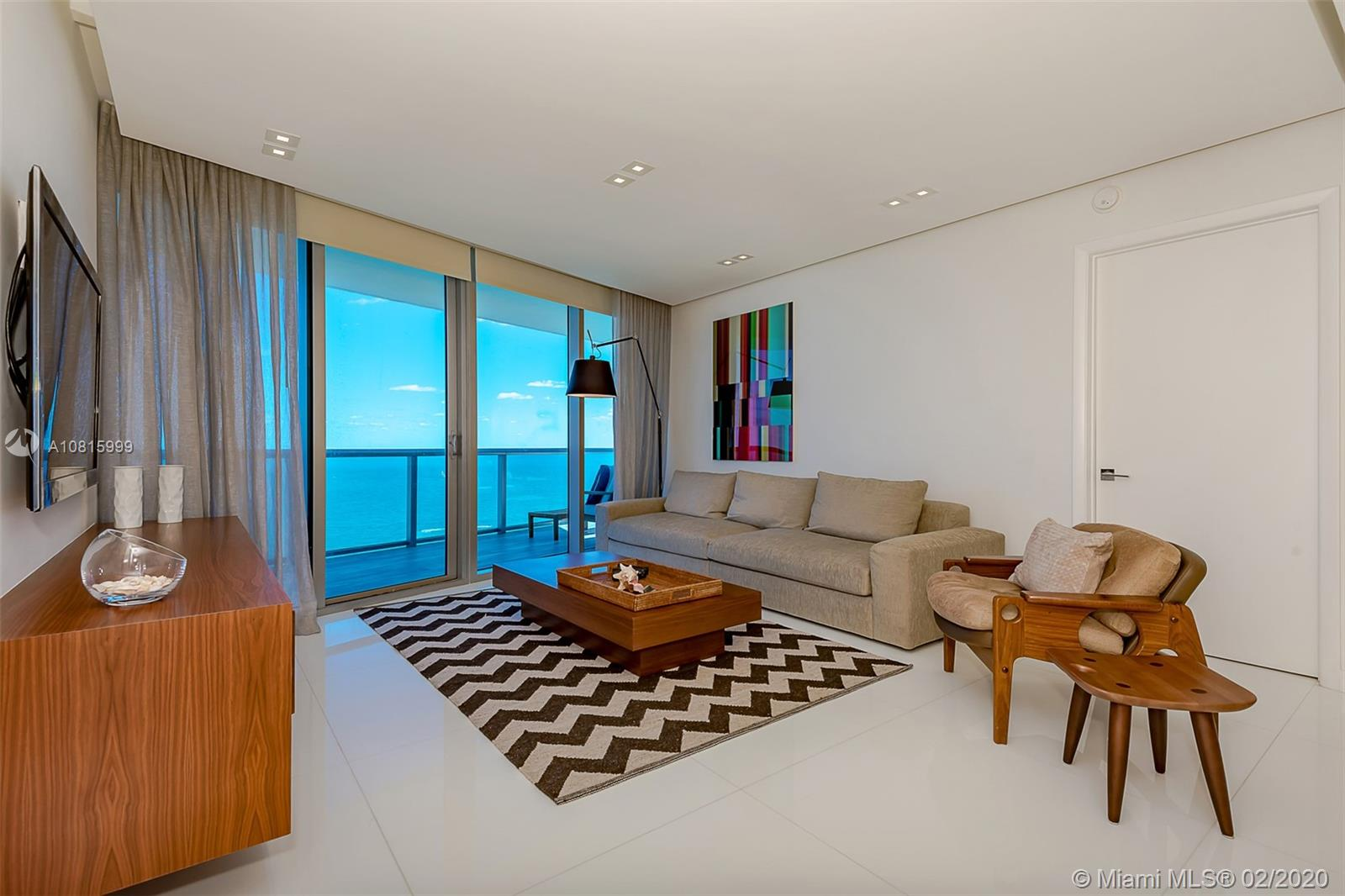 17001  Collins Ave #2502 For Sale A10815999, FL