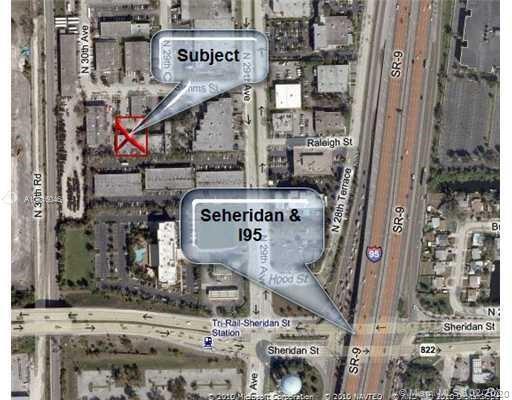 2980 Simms St, Hollywood, FL 33020