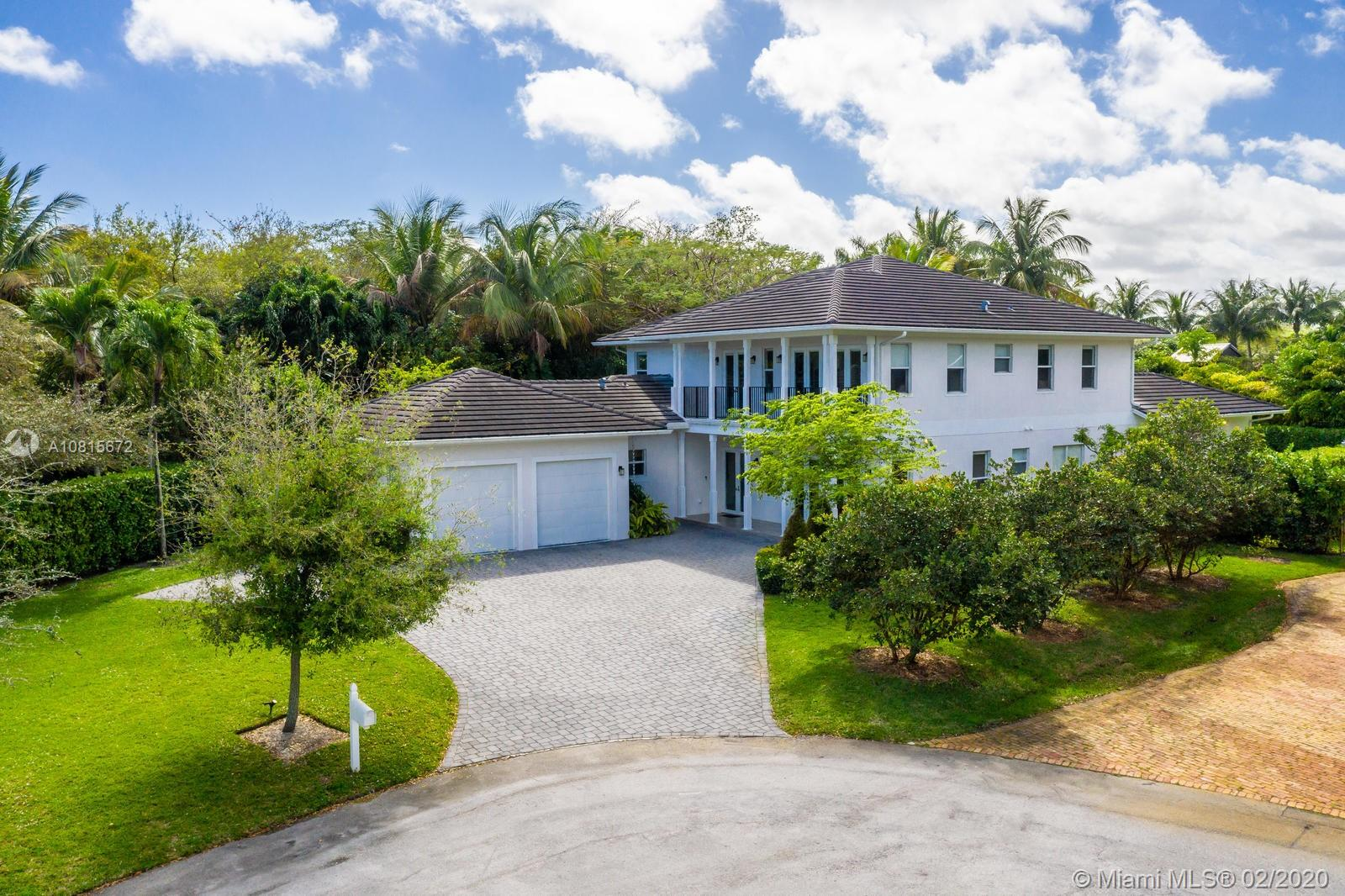 8020 SW 109 Ter  For Sale A10815672, FL