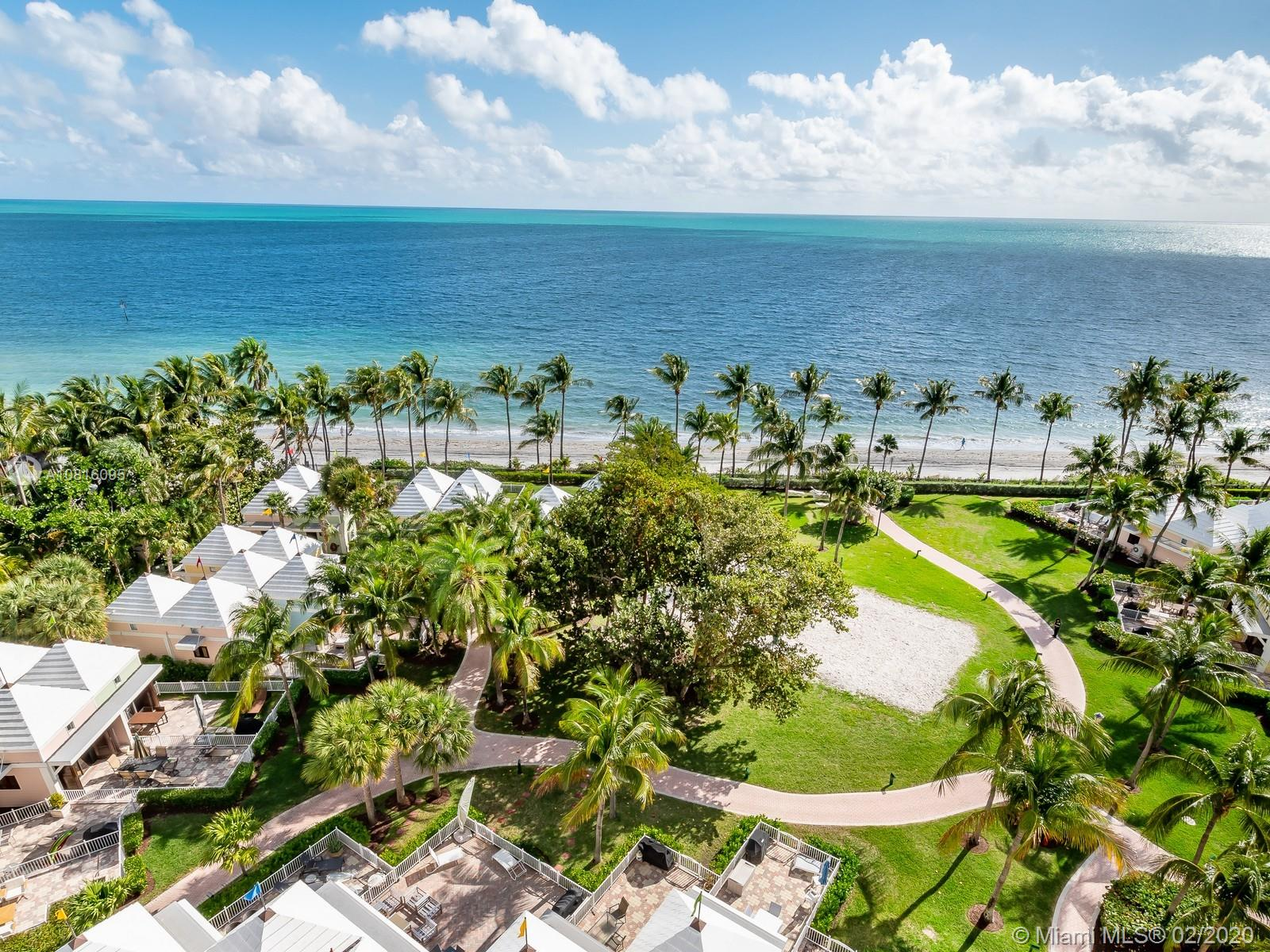 791  Crandon Blvd #908 For Sale A10816095, FL