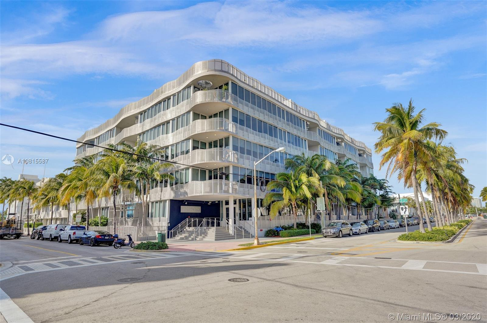 2100  Park Ave #310 For Sale A10815587, FL