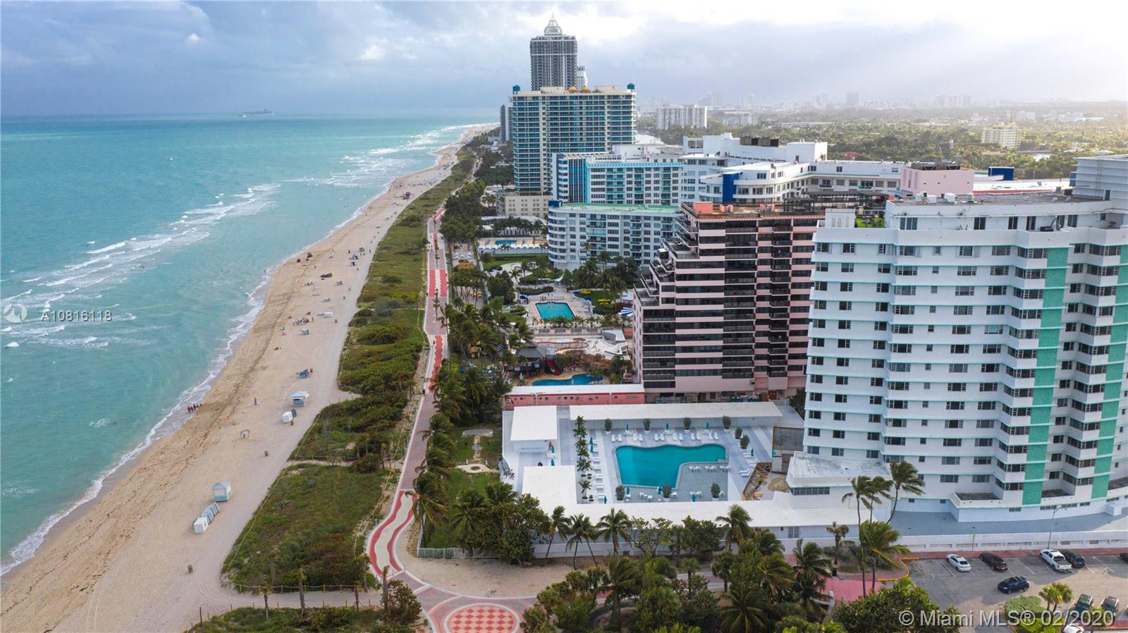 5255  Collins Ave #5B For Sale A10816118, FL